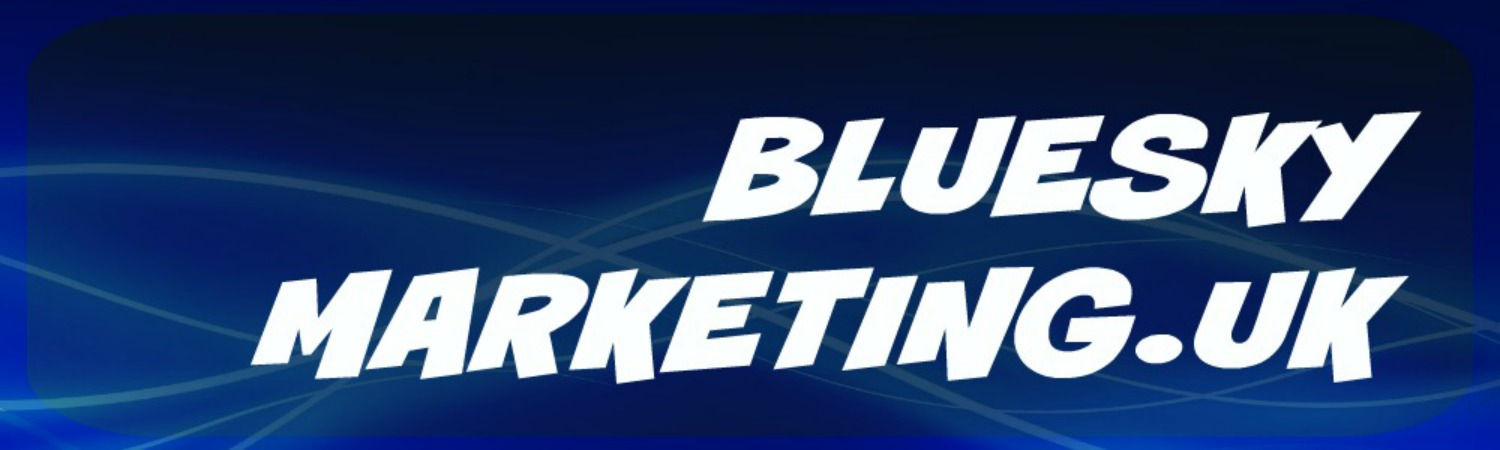 Bluesky Marketing